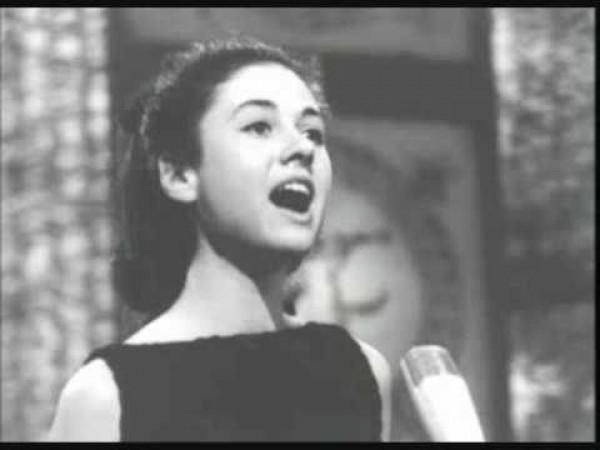 Джильола Чинкветти – победительница Евровидения 1964 года