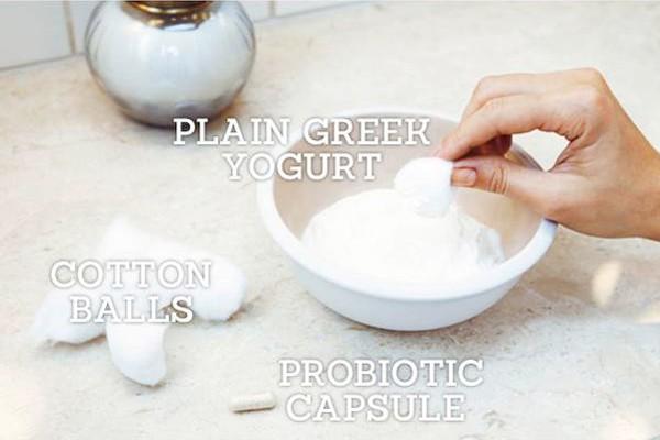 В состав этой маски входят всего два ингредиента