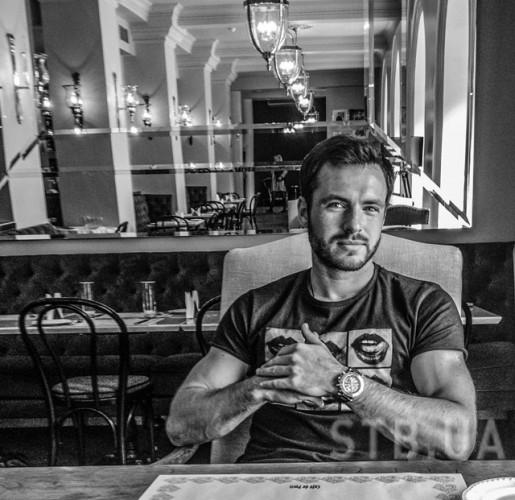 Новым Холостяком стал 26-летний футболист Сергей Мельник