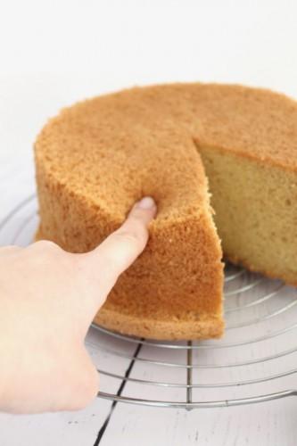 Как приготовить пышный бисквит: Секреты идеальной выпечки