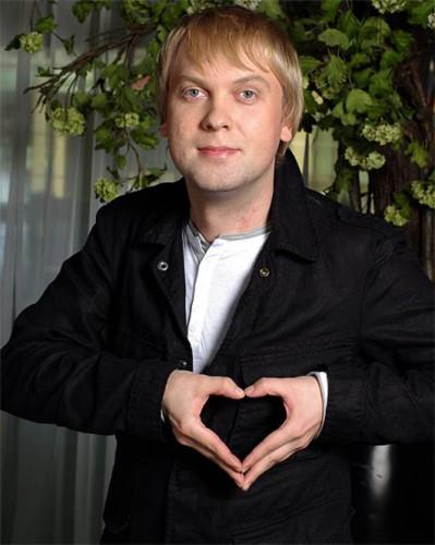 Сергей Светлаков хочет серьезных отношений