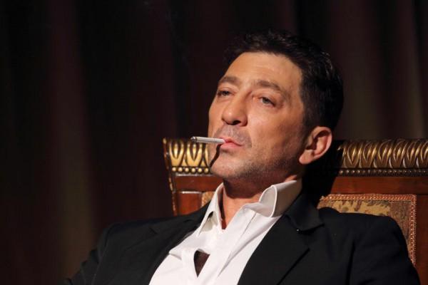 Григорий Лепс знаком с главарем мафии