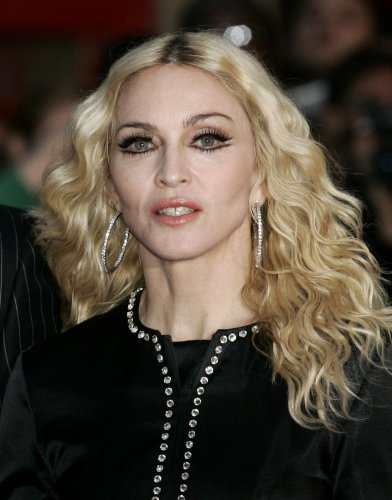 Мадонне очень нравится украинская группа KAZAKY