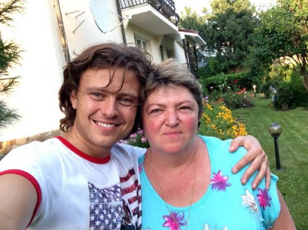 Мама Прохора Шаляпина не поладила с супругой певца