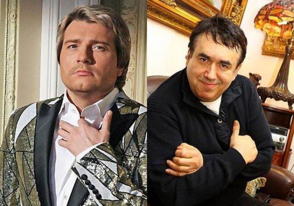 Николай Басков ответил Стасу Садальскому