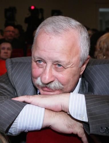 Биография Леонида Якубовича