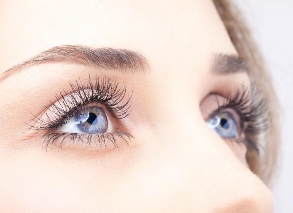Как делать зарядку для глаз