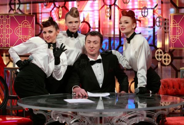 Валерий Жидков рассказал о своей работе