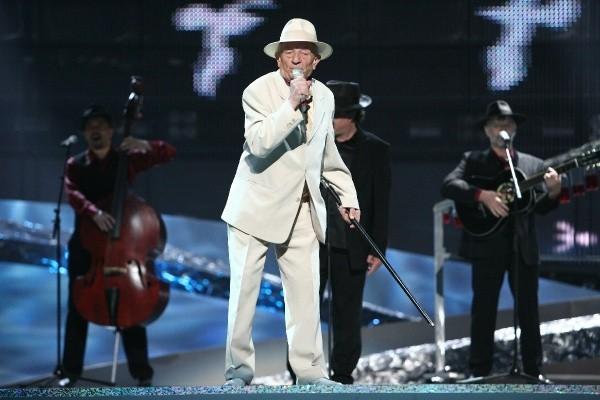 75 Cents представил Хорватию на конкурсе Евровидение 2008