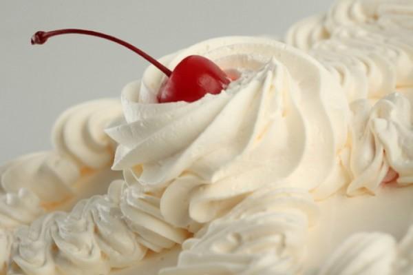 как приготовить молочный крем для торта