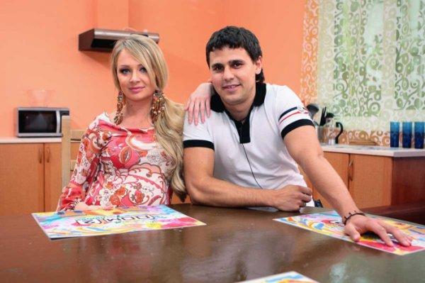 Выходцы из реалити-шоу Дом, Даша и Сергей Пынзари