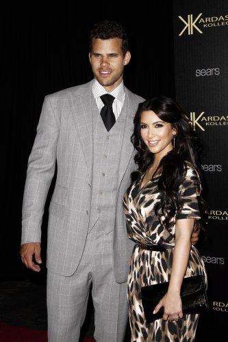 Ким Кардашян и Крис Хамфрис 20 августа поженятся