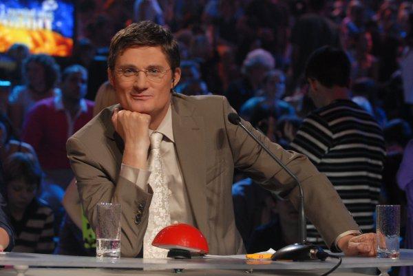 Игорь Кондратюк ценит вкус и правильную жизненную позицию