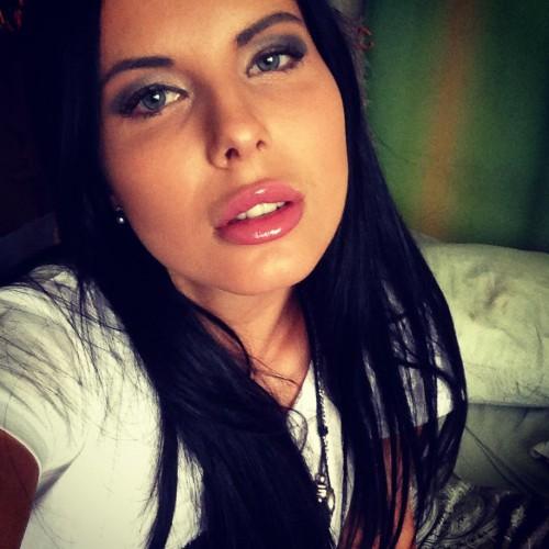 Алена Лоран с новыми губами