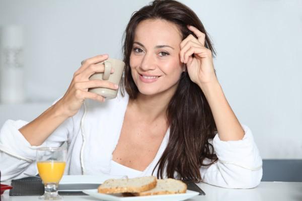 Хороший завтрак - правильное начало дня