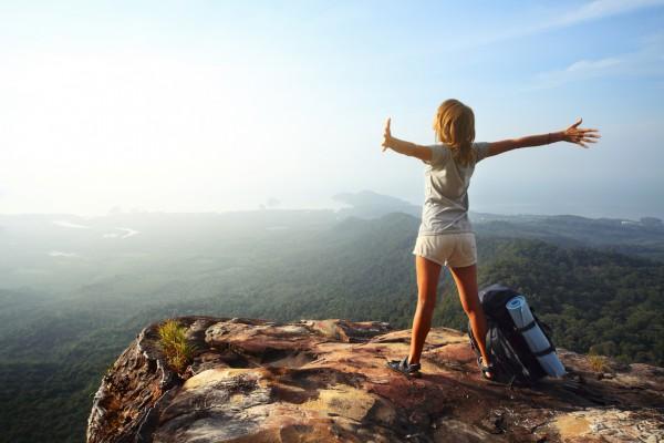 Как вести себя в горах