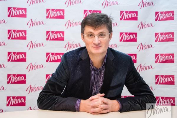 Игорь Кондратюк в редакции Ivona