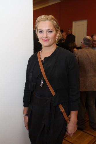 Актриса Мария Порошина прибегает к двухнедельной диете
