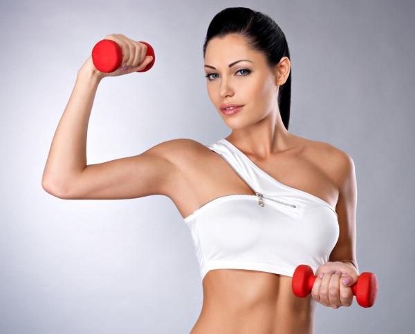 как заниматься фитнесом дома чтобы похудеть видео