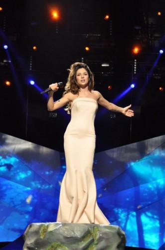 Николай Азаров высказалася по поводу Евровидения 2013