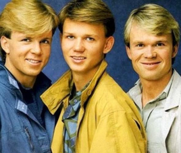 Herreys — шведская поп-группа, победитель конкурса Евровидение в 1984 году.