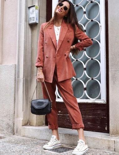 Модная одежда в 2019 году