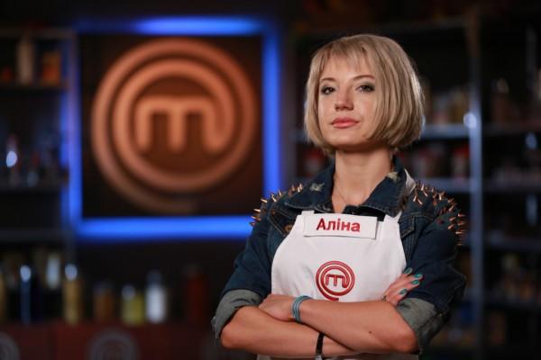 Алина Замковенко – участница шоу МастерШеф 3
