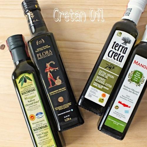 Оливковое масло - полезный ингредиент