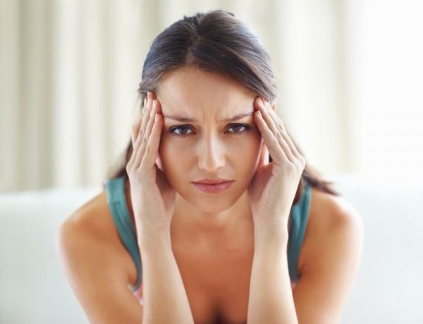 Подавление отрицательных эмоций может привести к проблем со здоровьем