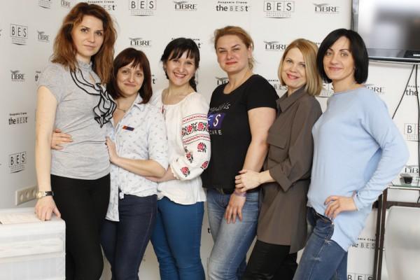 Участницы Королева Украины 2016 готовятся к конкурсу