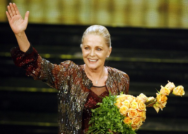Итальянская актриса Вирна Лизи ушла из жизни
