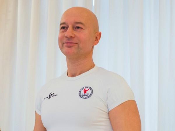 Олег Коваль, тренер