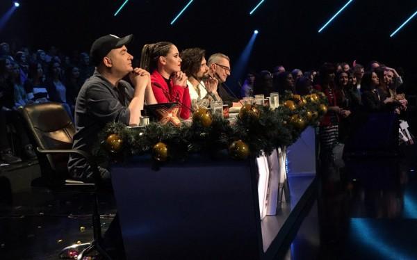 Х-фактор 7 сезон суперфинал: на гала-концерте выступили все участники