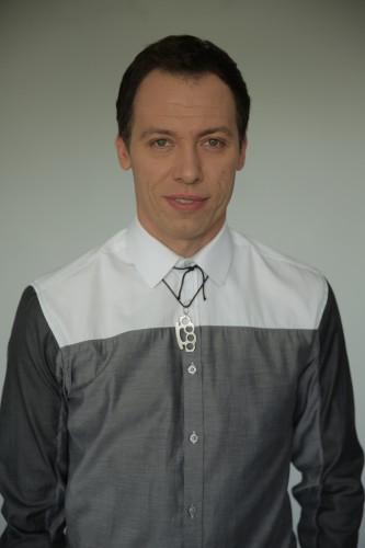 Константин Томильченко – судья проекта Танцуют все!