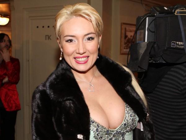 Наталья Розинская не обсуждает презервативы