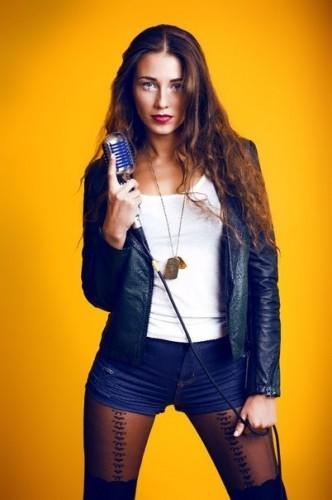 Даша Ковтун рассказала о шоу Х-фактор 4