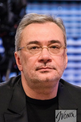 Константин Мелазде рассказал о впечатлениях от шоу Голос Країни