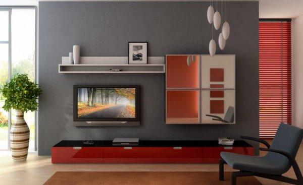 Телевизор является неотъемлемым предметом в любом современном жилище, часто именно он – центр гостиной, где каждый вечер собирается семья.