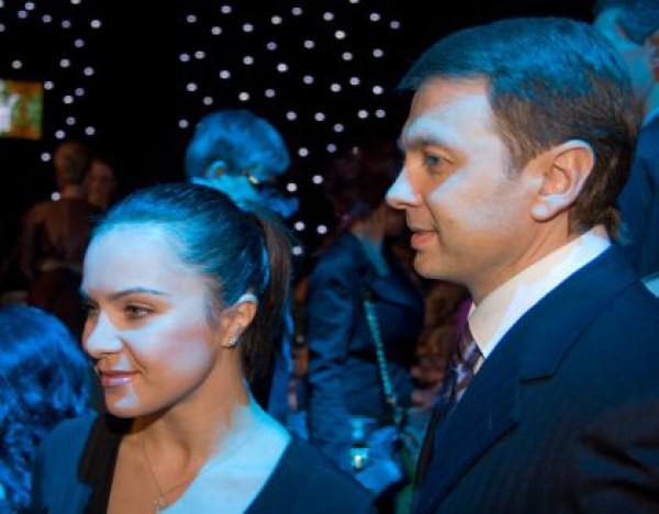Лилия Подкопаева развелась с Тимофеем Нагорным в 2009 году