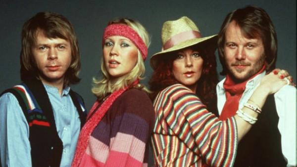 ABBA – победитель Евровидения 1974 года