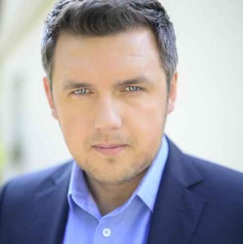 Дмитрий Карпачев – ведущий шоу Детектор лжи