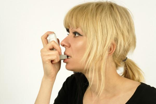 Препараты от астмы плохо работают в отношении недуга, вызванного грибками