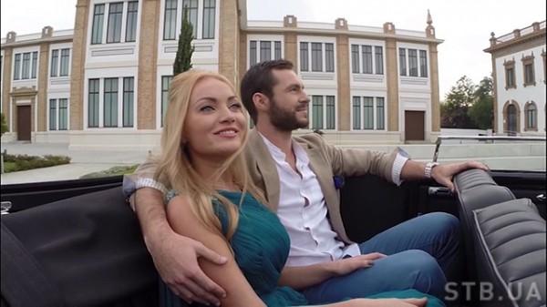 Холостяк 5 сезон восьмой выпуск: Свидание Сергея с Олей