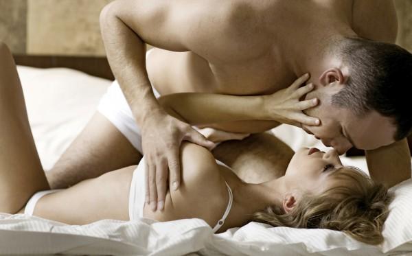 Как доставить сексуальное удовольствие любимому мужчине