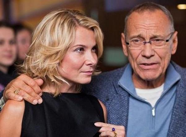 У Маши Кончаловской наблюдается положительная динамика