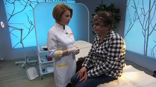 Я соромлюсь свого тіла 2 сезон: Виктория Старовойтова,  участница шоу