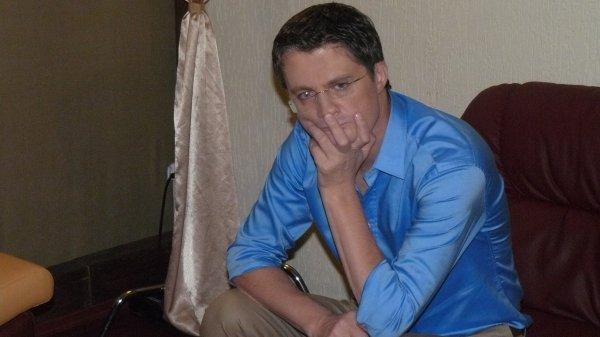 Игорь Кондратюк не считает украинских политиков умными