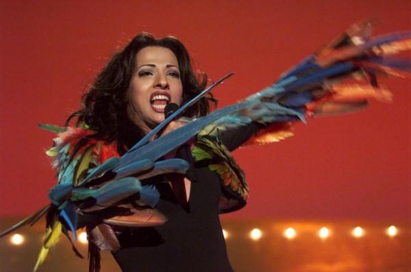 Dana International (ностоящее имя Ярон Коэн) – победитель конкурса Евровидение 1998 года