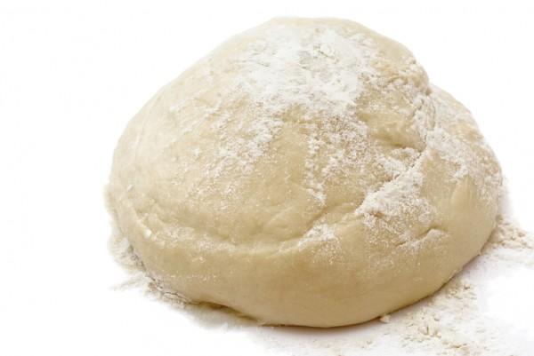 Дрожжевое тесто для итальянской пиццы