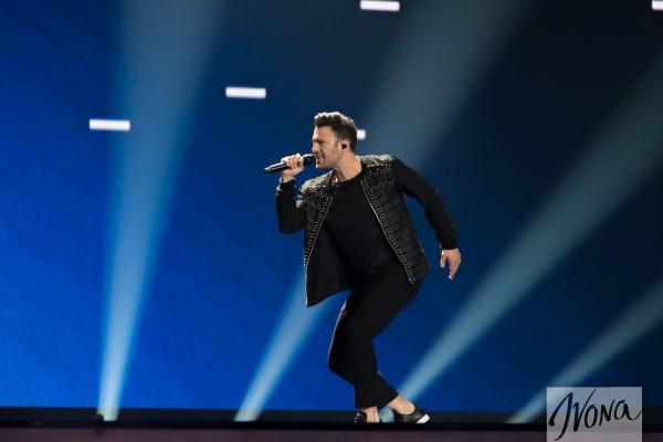 Участники «Евровидения-2017» массово украли номер Лазарева